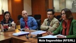 Один из инициаторов петиции граждан Лаша Бакрадзе считает, что граждане Грузии должны понять, что рукоприкладство не может поощряться и не должно оставаться безнаказанным