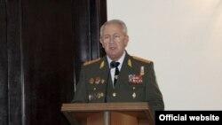 Глава СНБ Горик Акопян