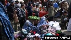 آرشیف، شهر کابل، عکس جنبه تزئینی دارد