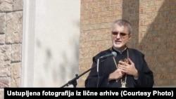 Radulović: 'Za mene je čovjek bio i ostao najveća kategorija'