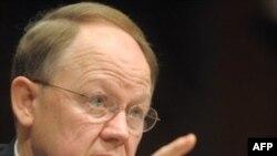 مایکل مککانل، مدیر سازمان اطلاعات ملی آمریکا