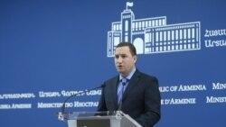 Հայաստանի և Ռուսաստանի արտգործնախարարների մոսկովյան հանդիպմանը կարծարծվի նաև ղարաբաղյան հիմնախնդիրը