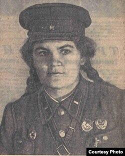 Вера Крылова