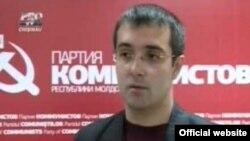 Сергій Сирбу