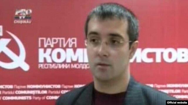 Sergiu Sîrbu
