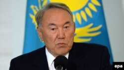 Kazakh President Nursultan Nazarbaev is now the only surviving leader in the post-Soviet space who has ruled a former Soviet republic since Soviet times.