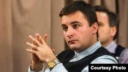 Адмир Фазлагиќ, новинар.