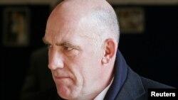 Британи -- Детектив инспектор Биссел Марк, Темза Валлей полицера, 28Заз2013