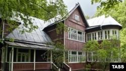 Дом-музей Пастернака в Переделкино