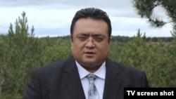 Саид-Абдулазиз Юсупов.