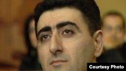 Ramil Səfərov