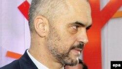 Kryeministri i Shqipërisë, Edi Rama
