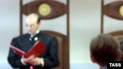 Суд увидел в действиях девушки нарушение общественного порядка