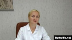 Ірына Абельская