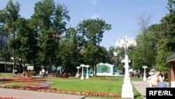 Вопрос об обновлении облика Сада Эрмитаж — одного из любимых мест отдыха москвичей - обсуждается не первый год