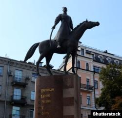 Пам'ятник «Захисникам кордонів Вітчизни усіх поколінь» у Києві