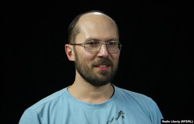 Дмитрий Ревинский