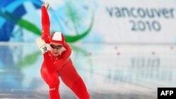 Вот такие они, олимпийские старты.