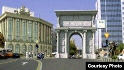 Порта Македонија