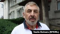Владимир Сокор
