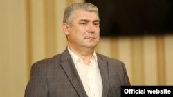 Александр Голенко, подконтрольный Кремлю министр здравоохранения Крыма