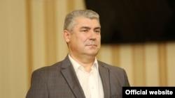 Олександр Голенко, підконтрольний Кремлю міністр охорони здоров'я Криму