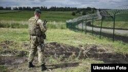 Станом на 1 червня 2020 проєкт «Стіна» на російсько-українському кордоні був готовий на 40%