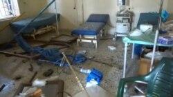 """Время Свободы 7 декабря: """"Больницы в Алеппо бомбят каждый день. Каждый!"""""""