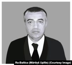 Овик Мкртчян (Рассом Мартинш Упитис)