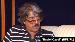 Барзу Абдураззоқов