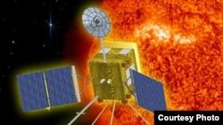 Solarni orbiter SOLO