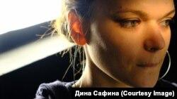 Дина Сафина