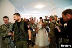 Весілля «Мотороли»
