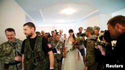 Свадьба Моторолы