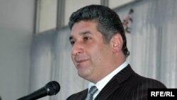 Azad Rəhimov, Gənclər və İdman naziri