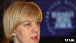 "Dunja Mijatovic says the final version of the bill ""fails to promote broadcast pluralism in the digital era."""