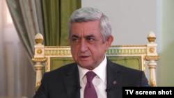 Խոսրով Հարությունյանի մոտ ամրապնդվել է կարծիքը, որ ապրիլից Սերժ Սարգսյանը կստանձնի վարչապետի պաշտոնը