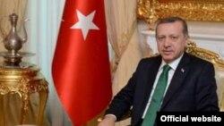 Receb Tayyib Erdogan