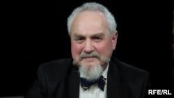 Андрей Зубов, историк, заместитель председателя Партии народной свободы (ПАРНАС)