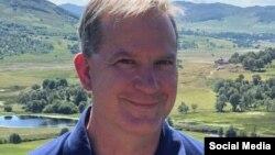 Джереми Смит, эксперт по российской истории и политике в Университете Восточной Финляндии