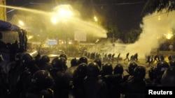 Вано Мерабишвили предъявлено новое обвинение – непосредственная ответственность за использование полицией непропорциональной силы при разгоне митинга 26 мая на проспекте Руставели