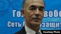 Azimjon Asqarov