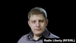Руководитель проекта Probok.net Александр Шумский
