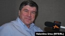Moldova, Ion Neguta, socialist leader