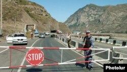 Журналисты – уроженцы Северного Кавказа, постоянно сталкиваются с проблемами при пересечении границ Грузии