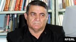 احمد سعیدی تحلیلگر مسایل سیاسی