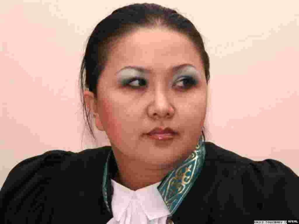 Казахстан: 23-27 августа 2010 года. #14