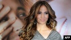 Jennifer Lopez - moderatore e mbrëmjes