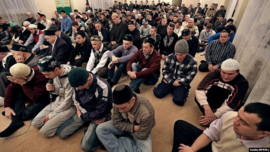 ислам знакомства в татарстане