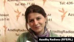 Гюнель Мовлуд, Баку, 22 февраля 2011